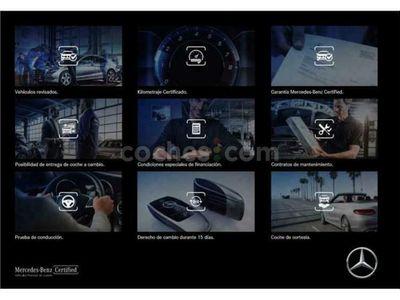 usado Mercedes GLE300 Clase Gle4matic Aut. 245 cv en Madrid