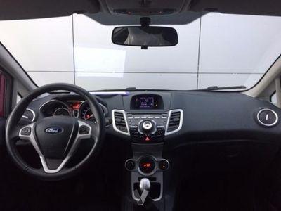 usado Ford Fiesta 1.6 TDCi DPF Titanium -13