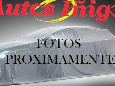 usado Ford Focus 1.6 Autogas (GLP) Trend