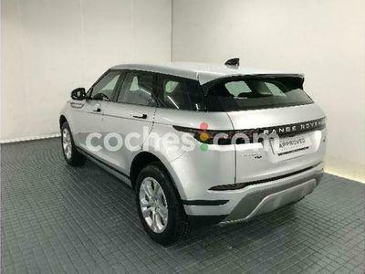 usado Land Rover Range Rover evoque 2.0 D150 S 150 5P