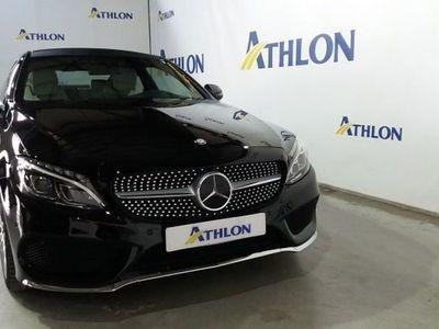 usado Mercedes 300 Clase C Coupé7G Plus