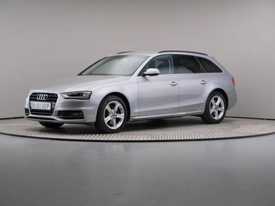 usado Audi A4 Avant 2.0TDI DPF S line ed.Mult. 150, S line edition