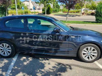 usado BMW 120 120 dA