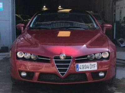 usado Alfa Romeo Brera 2.4JTD Selective