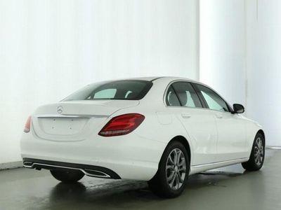 usado Mercedes 180 Clase C CLASE BERLINACGI AVANTGARDE