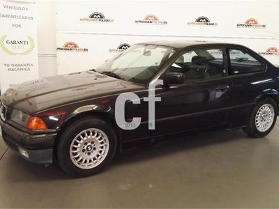 usado BMW 318 Serie 3 IS COUPE