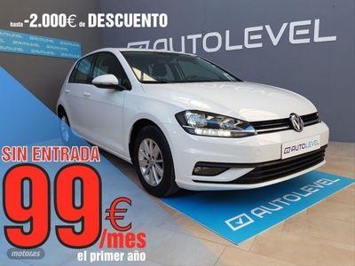 usado VW Golf Business 1.6 TDI 85kW 115CV
