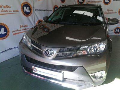 usado Toyota RAV4 150D AWD Executive