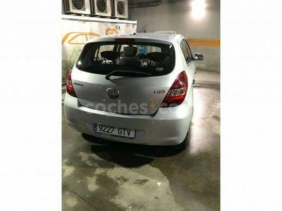 usado Hyundai i20 I201.4 Comfort 100 cv en Madrid