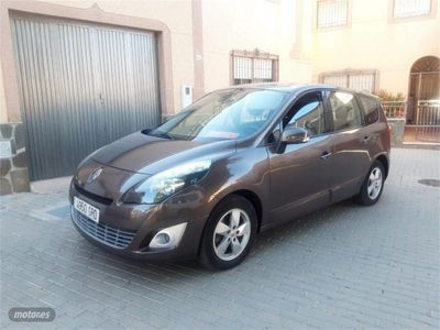 used Renault Grand Scénic Expression 1.5dCi 105cv 7 plazas