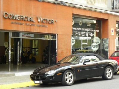 usado Jaguar XK Gasolina de 3 Puertas