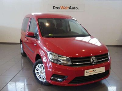 usado VW Caddy 1.0 TSI Trendline