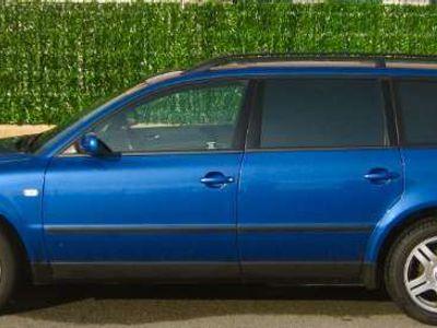 usado VW Passat Variant 1.9TDI Highline