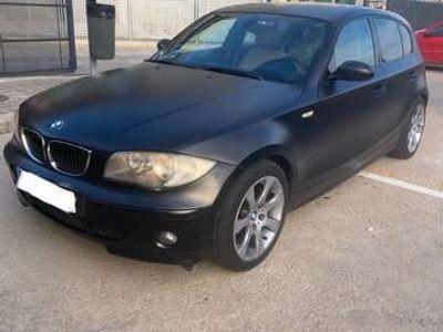 usado BMW 130 Serie 1 E87