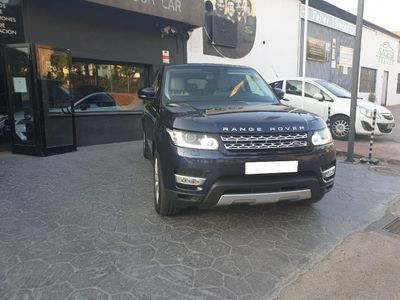 usado Land Rover Range Rover Sport 3.0TDV6 HSE Aut.