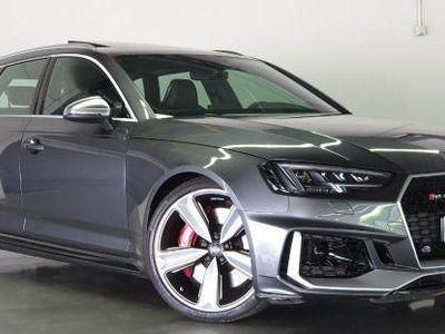 usado Audi RS4 Avant 2.9 TFSI quattro tiptronic