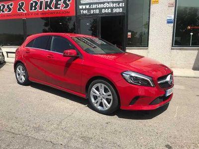 usado Mercedes 200 CDI STYLE
