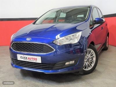 usado Ford C-MAX 1.0 EcoBoost 92kW 125CV Trend