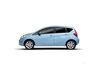 brugt Nissan Note Note1.5dCi 90 CV (66 kW) M/T