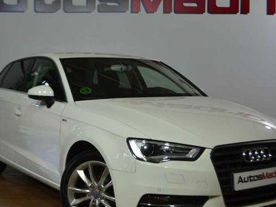 usado Audi A3 Sportback 2.0 TDI 150CV clean Attraction