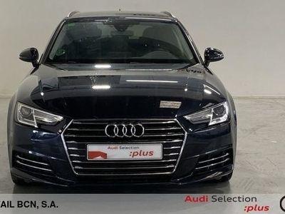 usado Audi A4 Avant 2.0 TFSI ultra Design ed.S-T 140kW