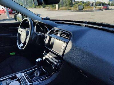 used Jaguar XE 2.0 Diesel R-Sport 180