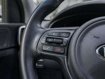 usado Kia Sportage 1.7 CRDi VGT 104kW Drive DCT 4x2 Eco-Dyn