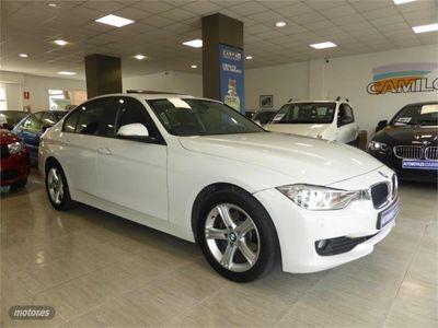 usado BMW 320 dA 184 Cv Sport xDrive