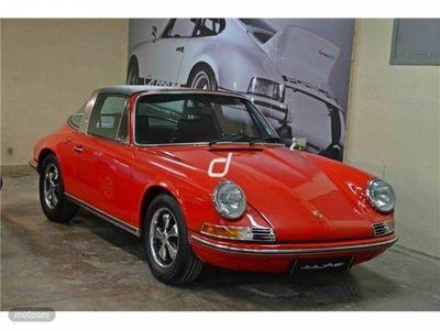 usado Porsche 911 2.4 T Targa