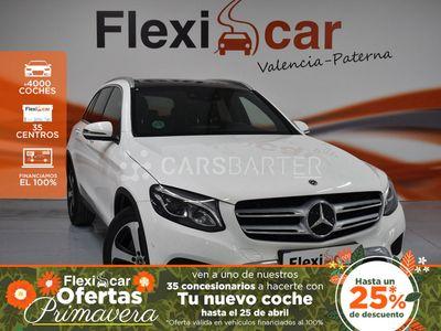 usado Mercedes GLC220 d 4MATIC 5p
