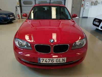 gebraucht BMW 123 Serie 1 E81 E87 Diesel