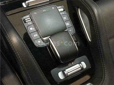 usado Mercedes 320 Clase Gle Gle 350de 4matic Aut.cv en Cadiz