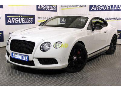usado Bentley S1 GT V8Concours Series Black 528cv