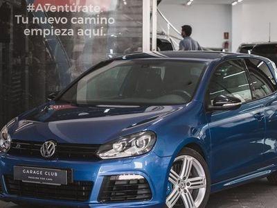 usado VW Golf VI 2.0 TSI R