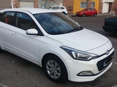 usado Hyundai i20 1.2 MPI Klass -15