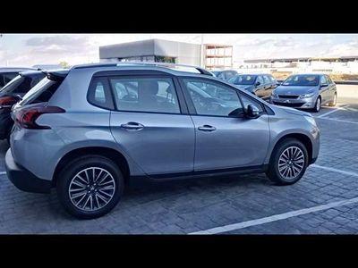 usado Peugeot 2008 ACTIVE 1,6L BLUEHDI 100