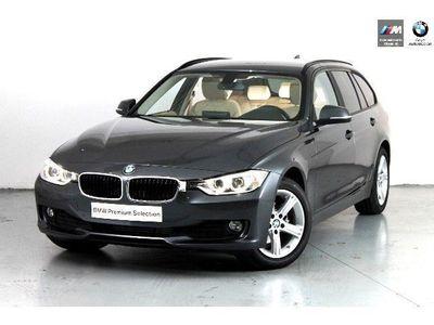 usado BMW 318 Serie 3 da Touring