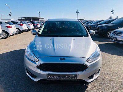 usado Ford Focus 1.5TDCi Business 95 5p