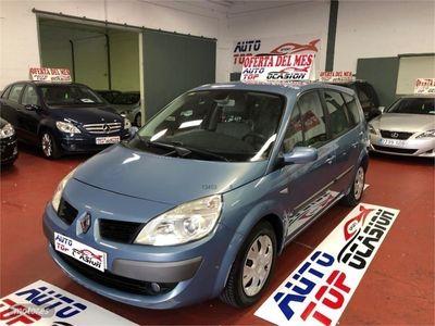 usado Renault Scénic Adventure 1.6 16V EU4