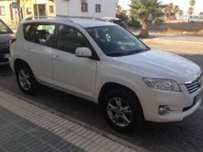 usado Toyota RAV4 Diesel