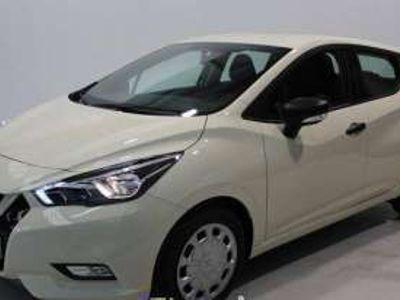 usado Nissan Micra Diesel