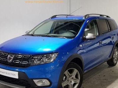 usado Dacia Logan MCV Logan MCV Diesel1.5Blue dCi Stepway Comfort 7