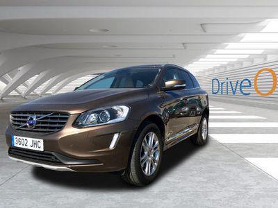 usado Volvo XC60 2.0 D4 Summum Auto 140 kW (190 CV)