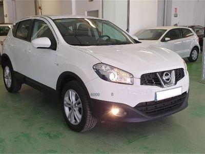 brugt Nissan Qashqai 1.6 dCi ACENTA 4x2
