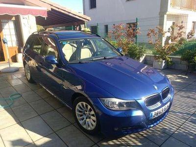 usado BMW 320 Serie 3 E91 Touring Touring