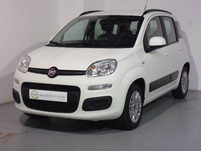 brugt Fiat Panda LOUNGE 1.2 69 CV 5P + PACK STILO