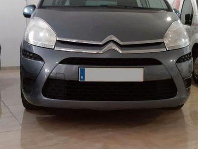 usado Citroën Grand C4 Picasso 1.6 VTi 120cv Business 5p