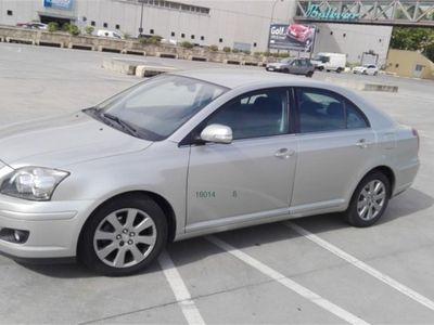 usado Toyota Avensis 1.8 VVTI SOL