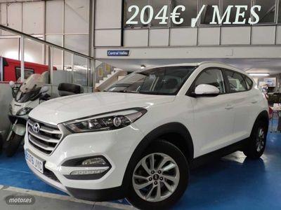 gebraucht Hyundai Tucson CRDI 1.7 115CV BD 4X2 KLASS