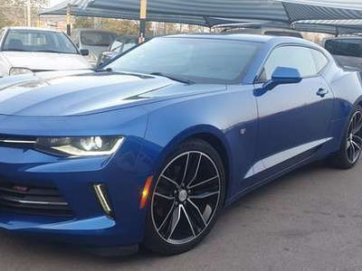 usado Chevrolet Camaro RS 3.6 V6 Coupe